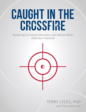 caught in crossfire